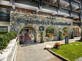 Mondi-Holiday Alpinhotel Schlosslhof photos Exterior