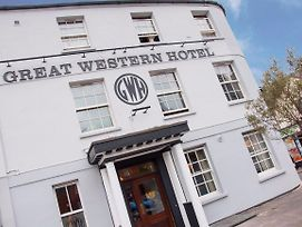 Great Western Hotel photos Exterior