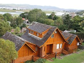 Abalone Lodges photos Exterior