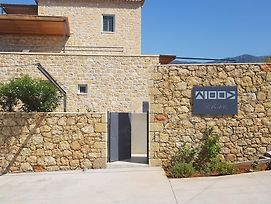 Lithos Guesthouse photos Exterior