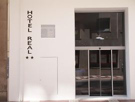 Hotel Real Castellon photos Exterior