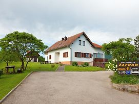 Apartments And Rooms With Parking Space Smoljanac, Plitvice - 14023 photos Exterior