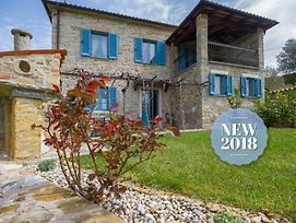 Istrian Boutique House Ida photos Exterior
