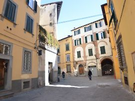 Historic Mansion In Lucca Town Centre photos Exterior