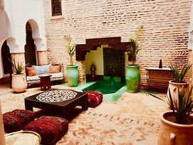 Riad El Faris photos Exterior