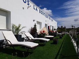 Apartamentos Turisticos La Boutique Del Mar photos Exterior