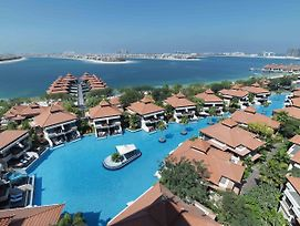 Anantara The Palm Dubai Resort photos Exterior