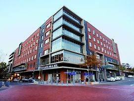 Protea Hotel Fire & Ice! Melrose Arch photos Exterior