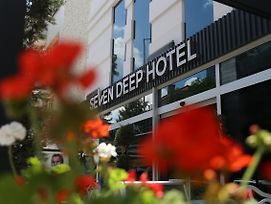 Seven Deep Hotel photos Exterior