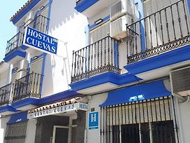 Hostal Cuevas photos Exterior