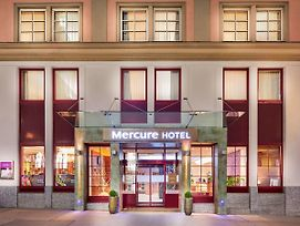 Mercure Wien Zentrum photos Exterior
