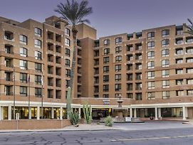 Scottsdale Marriott Suites Old Town photos Exterior