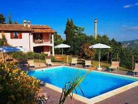 Vintage Villa In Marche With Swimming Pool photos Exterior