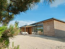 Comfortable Lodge With Dishwasher, At 900 M. From The Beach photos Exterior