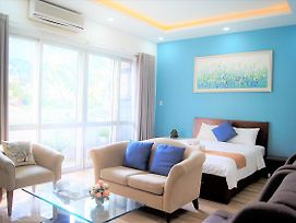 Holo Garcerie Saigon Serviced Homestay photos Exterior
