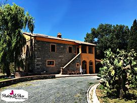 Bed & Breakfast Podere La Pace photos Exterior