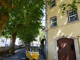 Casa Do Vinho Sintra Guest House photos Exterior