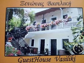 Guesthouse Vasiliki photos Exterior
