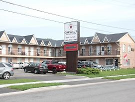 Grewals Inn And Suites By Elevate Rooms photos Exterior