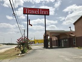 Travel Inn San Antonio photos Exterior
