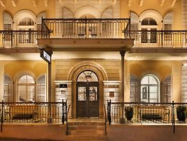 The Drisco Hotel - The Leading Hotels Of The World photos Exterior