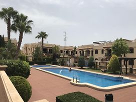 Homely Apartments Arcos Del Mediterraneo photos Exterior