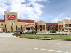 Econo Lodge Inn & Suites Houston Willowbrook photos Exterior