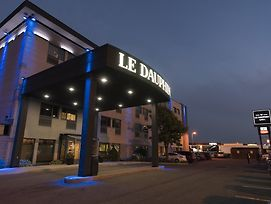 Hotel & Suites Le Dauphin Quebec photos Exterior