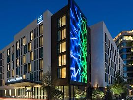 Ac Hotel By Marriott Tampa Airport photos Exterior