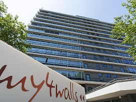 My4Walls Serviced Apartments Hamburg photos Exterior