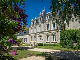 Domaine De Presle Saumur, The Originals Relais photos Exterior