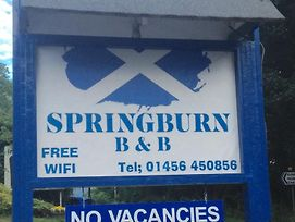 Springburn B&B photos Exterior