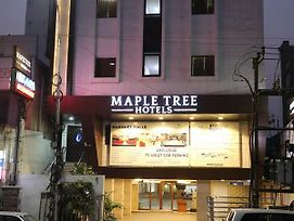 Maple Tree Hotels photos Exterior