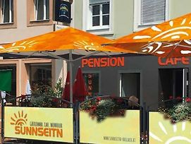 Gastronomie Sunnseitn - Pension - Cafe - Weinkeller photos Exterior