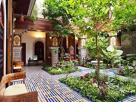 Riad Toyour photos Exterior