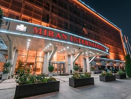 Miran International Hotel photos Exterior