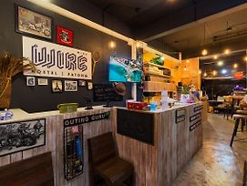 Wire Hostel Patong photos Exterior