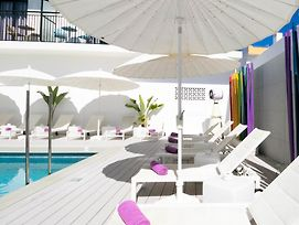The Purple By Ibiza Feeling (Adults Only) photos Exterior