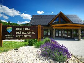 Resort Levocska Dolina photos Exterior