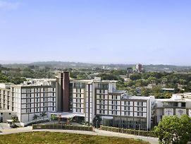 Accra Marriott Hotel photos Exterior