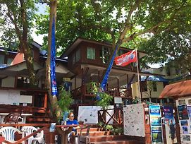 Quiver Dive Team Perhentian Dorm photos Exterior