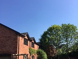 Eccleshall Bed And Breakfast photos Exterior