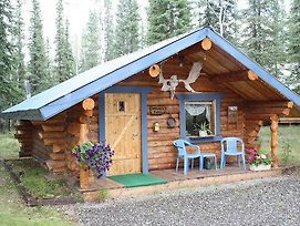 Fox 'N Fireweed Cabins photos Exterior