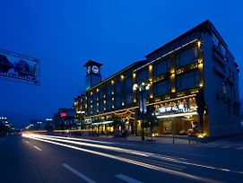 Xiangxi Love Story Humanities Theme Hotel photos Exterior