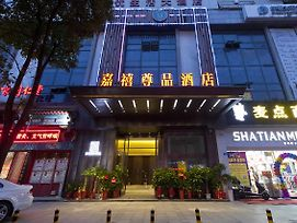 Jiaxi King Hotel photos Exterior