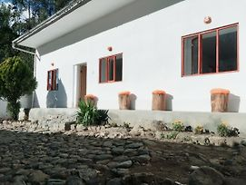 Casa I Love Huaraz photos Exterior
