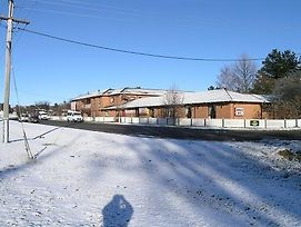 Snow Gate Motel And Apartments photos Exterior