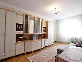 Apartment In The City Center Puskin Stay In The Heart Of Center photos Exterior