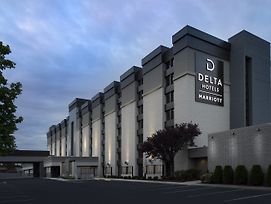 Delta Hotels Seattle Everett photos Exterior