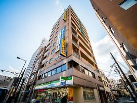 Super Hotel Kobe photos Exterior